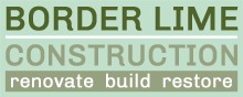 Logo: Border Lime Construction
